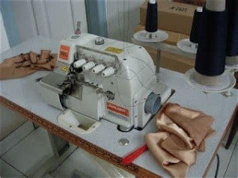 Pisau Atas Untuk Mesin Jahit Obras fitinline 6 langkah mengoperasikan mesin obras