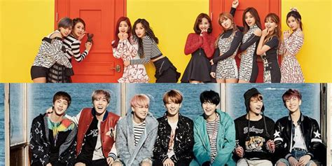 twice and bts twice and bts chart on billboard s youtube music chart
