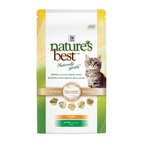 Nature Bridge Cat Food For All Stages 1 5kg nature s best nature s best kitten food with chicken 2kg nature s best from