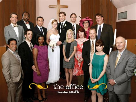 The Office Wedding the office wedding wallpaper officetally