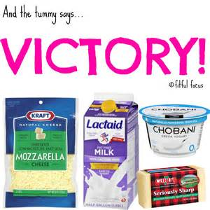 the deets on dairy facts for the lactose intolerant