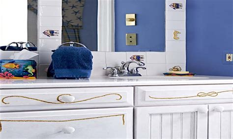 nautical bathroom ideas 85 ideas about nautical bathroom decor theydesign