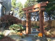 Jerusalem Garden Arbor New Location New Japanese Style Cedar Wood Garden Arbor Pergola Arch