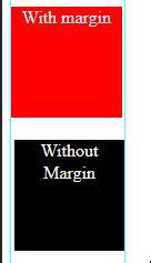 div display block using calc with auto margin css codedump io