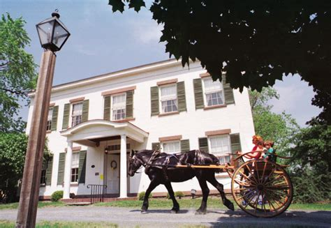 pruyn house colonie seeks grant for pruyn house history