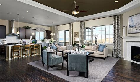 Meritage Homes Design Center Tucson by Photo Gallery Colliers Hill In Erie Colorado