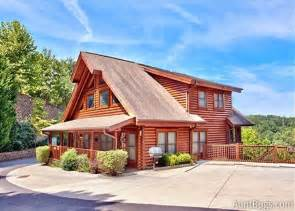 5 reasons you will our log cabin rentals in pigeon