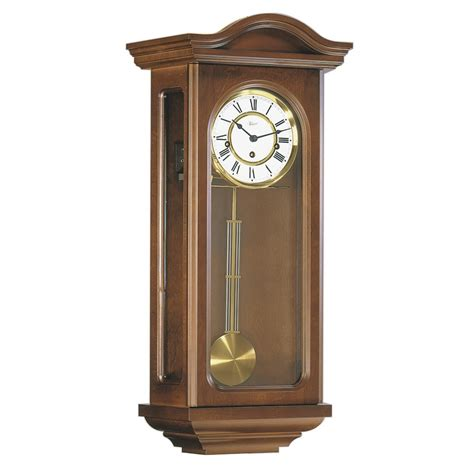 pendulum wall clock pendulum wall clock howard miller hermle bulova clockshops