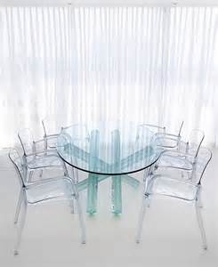 Clear Dining Room Table dining room decoration using clear clear dining chairs and table clear