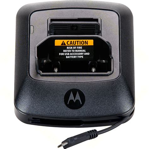 Pulsation P 803 Radio Bluetooth Cahrger motorola pmln6701a sl series tri unit charger radioparts