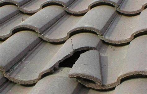 Roof Tile Repair Broken Roof Tiles An Easy Fix Bob Vila