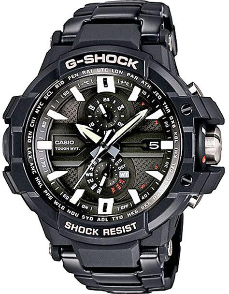 G Shock gw a1000 aviation series g shock wrist spot