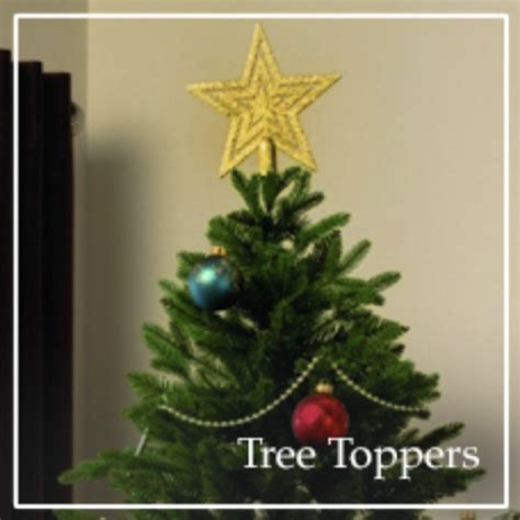 christmas tree decorations baubles tinsel toppers