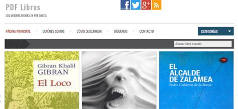 libro pdf wordpress libros gratis pdf 10 mejores p 225 ginas para descargar libros pdf gratis en espa 241 ol
