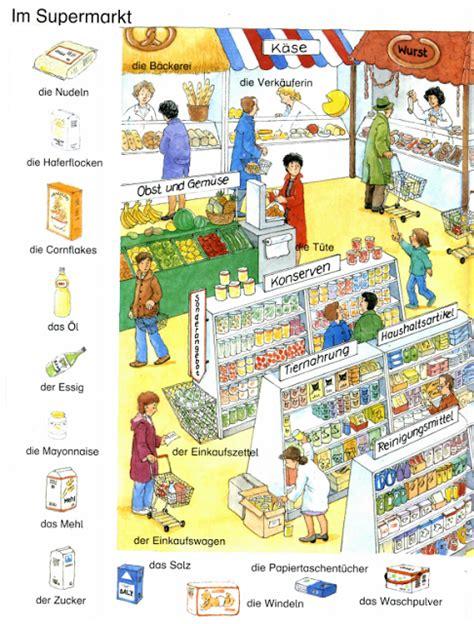 im supermarkt kinderbuch deutsch englisch im supermarkt deutsch lernen deutsch deutsch lernen lernen und deutsch