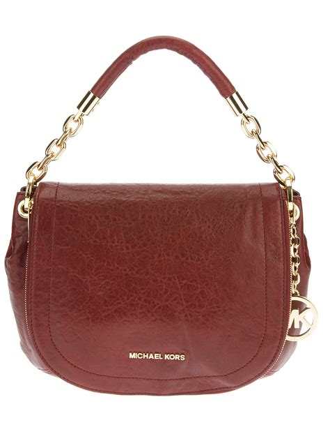 Bag Beckham Beky 8818 lyst michael michael kors stanthorpe shoulder bag in