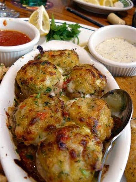 Olive Garden Stuffed Mushrooms Recipe by Stuffed Mushrooms Olive Garden Copycat Recipe