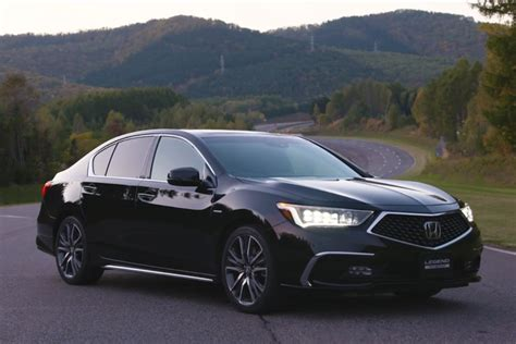 Honda Legend by 2018 Honda Legend New Car Release Date And Review 2018