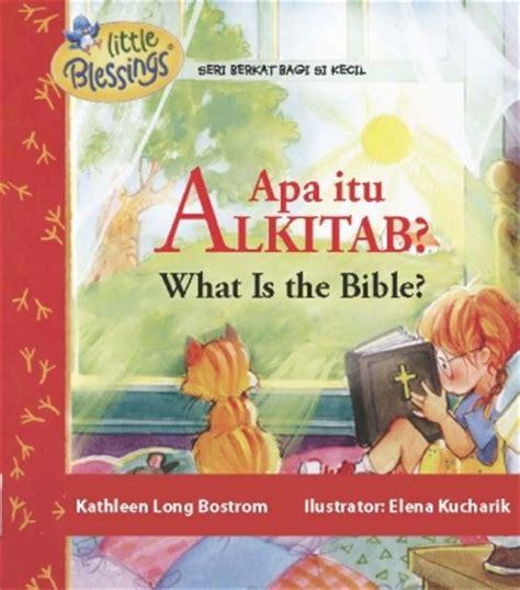 Menggali Isi Alkitab Paket 2 1 bina kasih