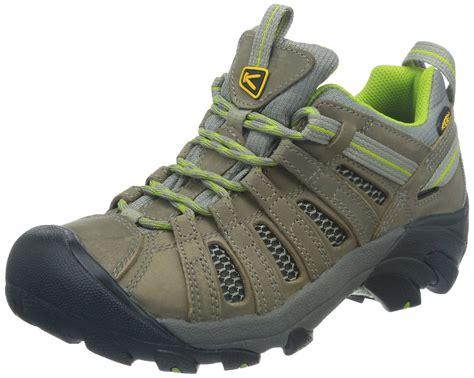 keen trekking sandals keen voyageur leather hiking shoe