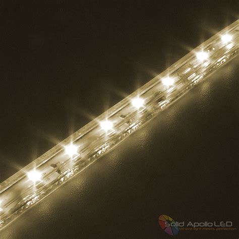 120v Led Light Strips New Compact 120v In Led Light From Solid Apollo Led