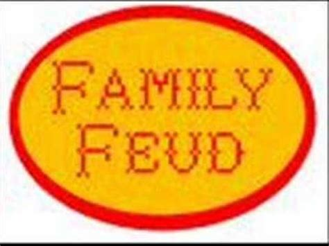 theme to family feud 180 best images about cozene s favorite game shows on