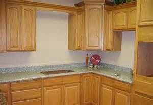 Oak Kitchen Cabinet Kitchen And Bath Cabinets Vanities Home Decor Design Ideas Photos Cinnamon Oak Kitchen Cabinets