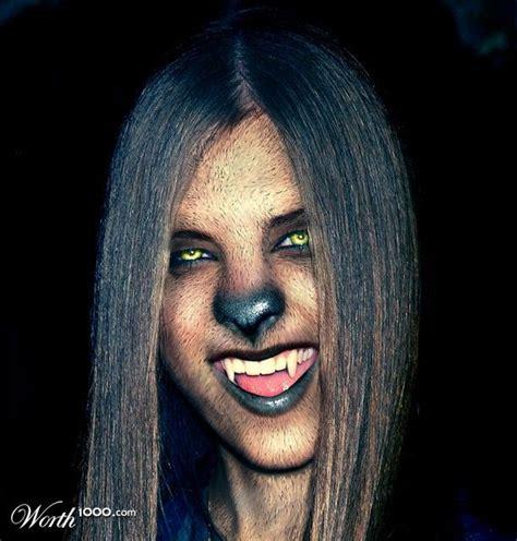 halloween makeup tutorial werewolf 31 best images about halloween costume ideas werewolf on