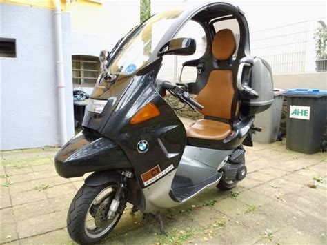Bmw Motorrad Mit Dach by 1000 Images About Bmw Scooter On Motor