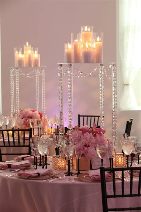 25 best ideas about centerpieces on pinterest