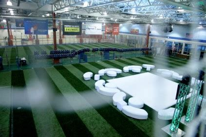 Chelsea Piers Field House by Bar Mitzvah Theme Bat Mitzvah Theme Bar Mitzvah Celebration Mitzvahmarket