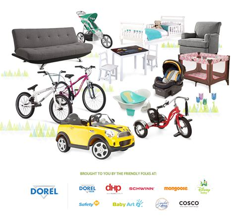 Mini Cooper Sweepstakes - dorel brands spring cleaning sweepstakes 5 winners win awesome prize packs futon