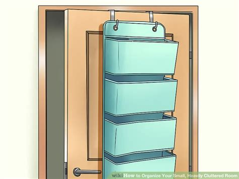 How To Organize A Small Room how to organize your small heavily cluttered room with
