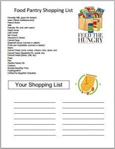 quotes about food pantries quotesgram