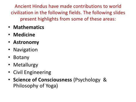 study in consciousness a contribution to the science of psychology classic reprint books hindu contribution to mathematics science archna sahni