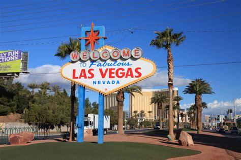 Detiknews Las Vegas | 有名な看板 ベルギー駐在員写真日記