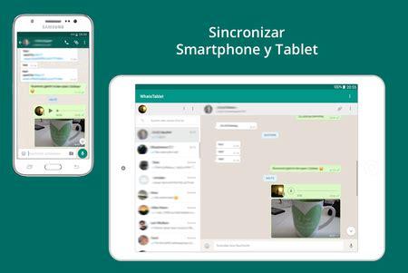 tutorial como descargar whatsapp para tablet c 243 mo tener whatsapp en una tableta android
