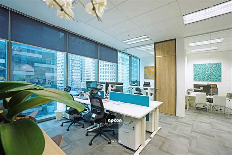office indoor design project ast1