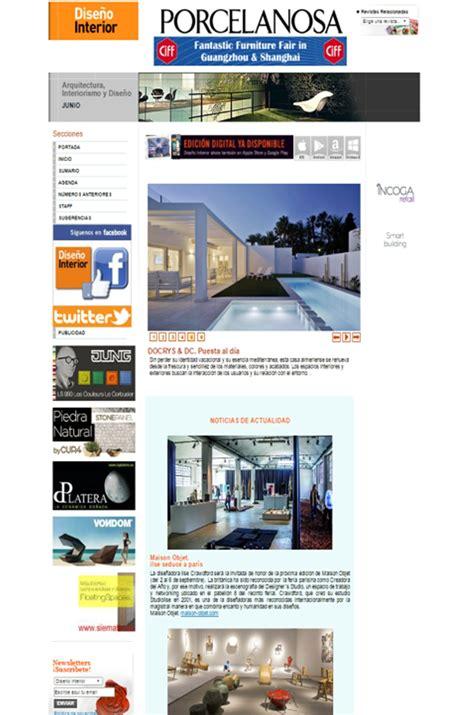 revista decoracion interiores mis 10 revistas de decoraci 243 n favoritas