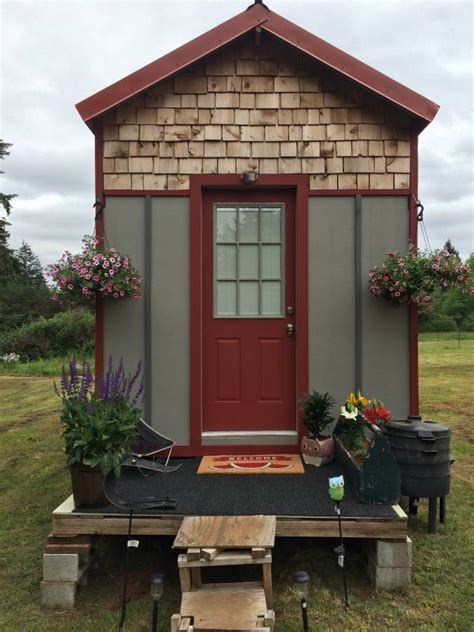 tiny houses for sale oregon 32k tiny house for sale in canby oregon