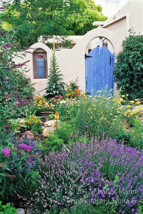 17 best images about santa fe landscape ideas on pinterest
