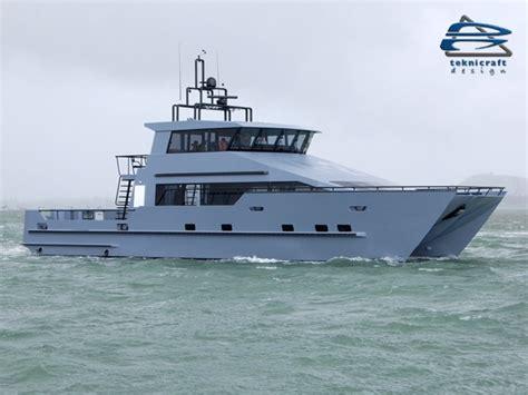 u21 boat u21 motor yachts teknicraft design