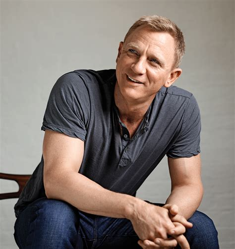 50 Photos Of Daniel Craig by Daniel Craig Open To Another 007 Fuze Explosive