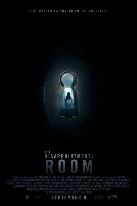 In The Room Trailer 2016 The Disappointments Room 2016
