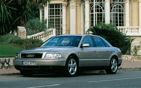 Audi A8 1998 by Audi A8 1998 Quattro Picture Gallery Photo 13 98 The