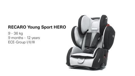 recaro young sport recline win a recaro young sport hero loved by parents