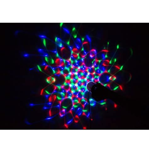 Rotating Magic Sound Activated Led Disco L rotating magic sound activated led disco l multi color jakartanotebook
