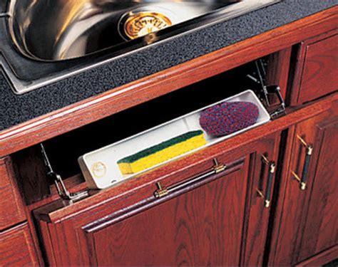 Kitchen Sink Drawer Sink Front Storage Tray Kit Kitchen Sink Accessories Detroit By Organize It