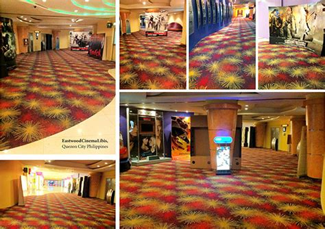 Philippines Customized Rugs by Philippines Cinema Project Heritage Carpets Official Site