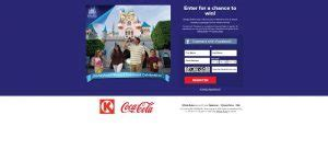 Family Circle Sweepstakes - 7 more sweepstakes and giveaways presented by coca cola
